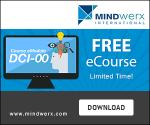 FREE eCourse - DCI-00 - Mindwerx International