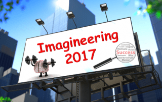 Imagineering 2017 Success in a year of disruption