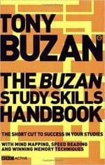In Buzan's Study Skills, three of Tony Buzan's most enduring subjects - Memory, Speed Reading and Mind Mapping - are combined in a single guide to enable students to make the most of their studies. Improve grades, make more effective notes, plan better essays, make associations between different subjects, have at-a-glance notes and records for easy revision, learn how to use effective memory techniques to recall information and increase reading speeds up to 1000 words per minute. The perfect guide for any student who wants to get more from their studies, improve their brainpower, consolidate their concentration and learn from the master of memory - Tony Buzan