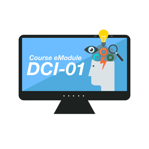 DCI 01 - Online Innovation eCourse by Mindwerx International