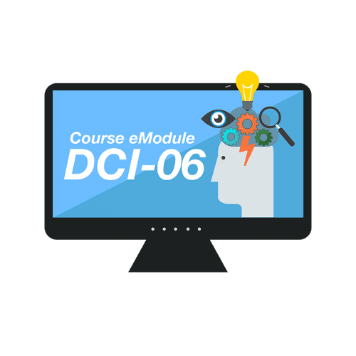 DCI 06 - Online Innovation eCourse by Mindwerx International