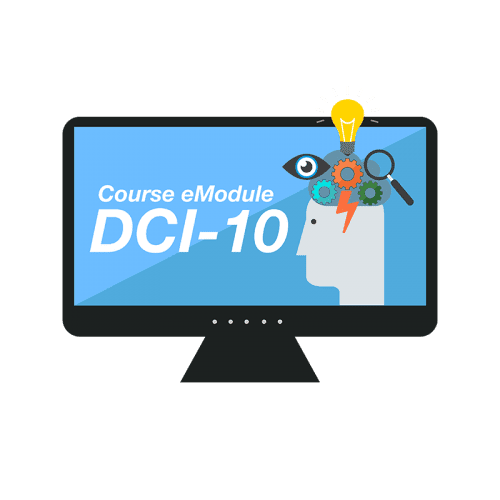 DCI 10 - Online Innovation eCourse by Mindwerx International