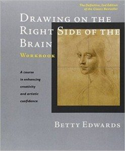 Drawing on right side of the brain betty edwards