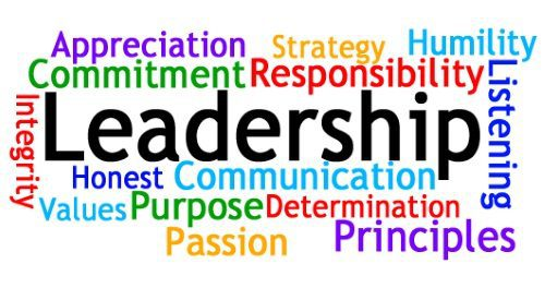 Leadership for innovation, business performance, and success, by engaging people in the why of the organisation