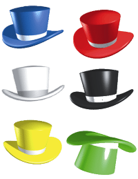 Parallel Thinking With De Bono Six Thinking Hats